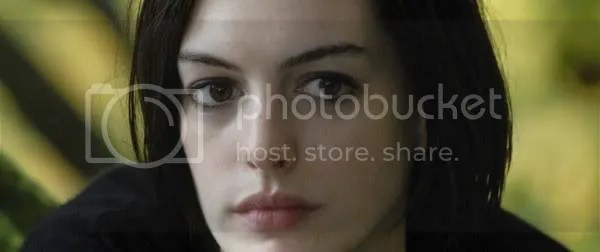 Rachel getting married - Anne Hathaway