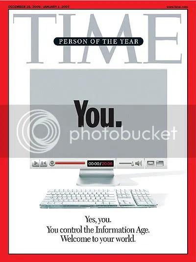 Time magazin címlap