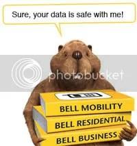Bell Beaver