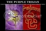 Purple Trojan