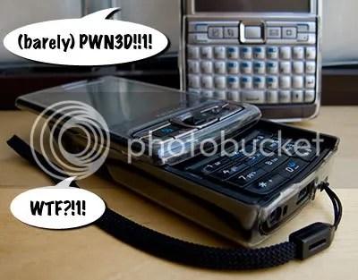 N95 Pwn3d!!1!