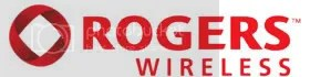 Rogers Wireless logo