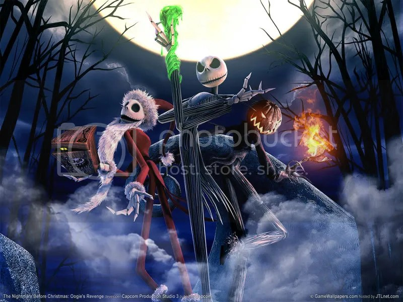 nightmare.jpg the nightmare before christmas image by smilest_16_2002