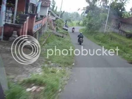 jalan desa 3