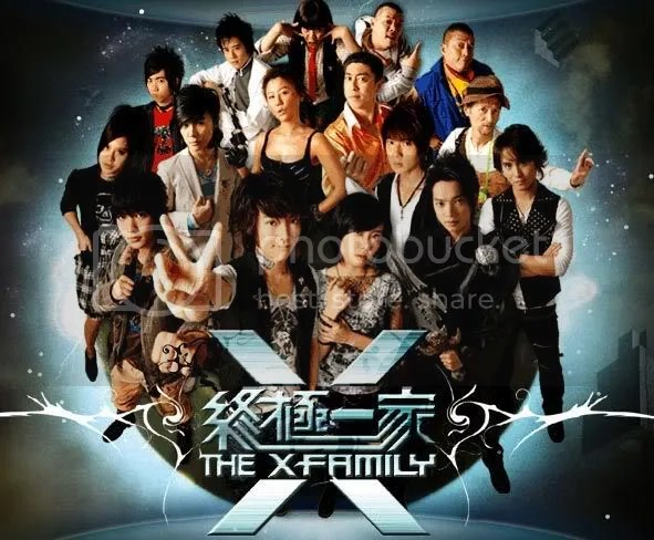 Xfamily