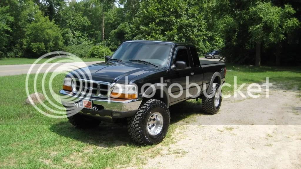 Explorer 1 Quick 50 Ford Lift
