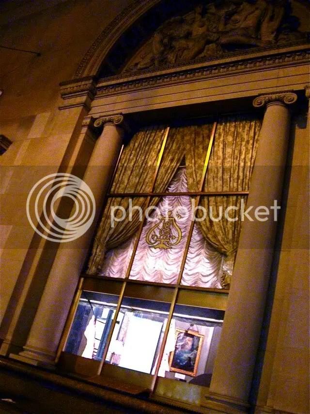 Window on 57th