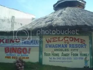 Swagman Resort