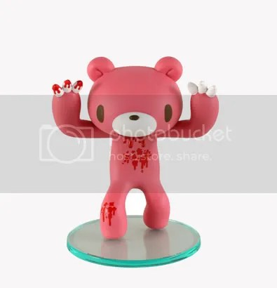 gloomy bear threat edition