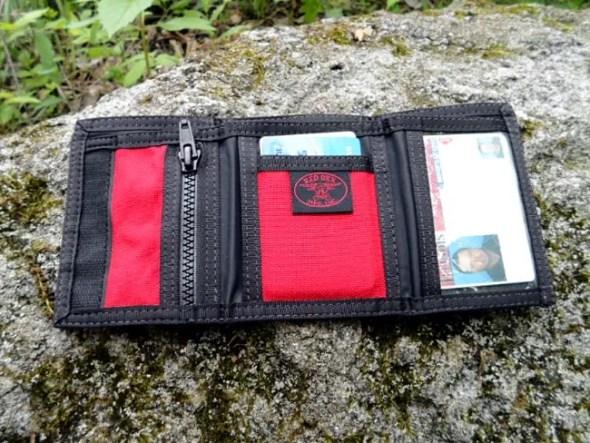 Red Oxx Rigger Wallet Review   LoadedpocketzLoadedpocketz