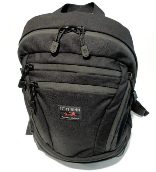 858090437c Tom Bihn Synapse 25 Backpack Review -