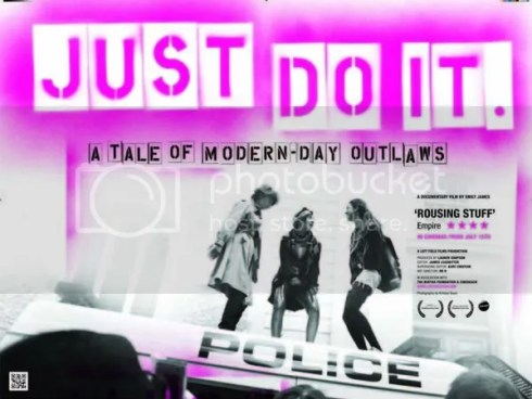 Just Do It film