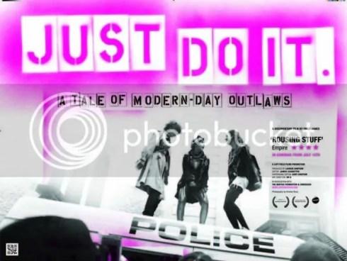 Just Do It film