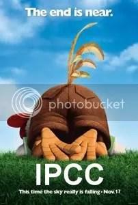 IPCC method