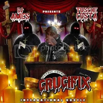 Tusche Costa,DJ Ames