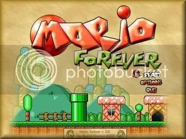 Mario Forever - thanhnhan483.wordpress.com