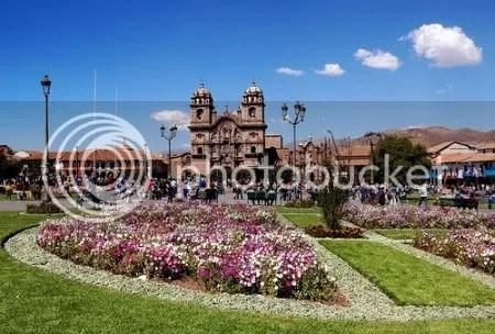 Cusco, capital histórica peruana
