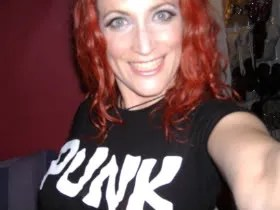 Punky Sam