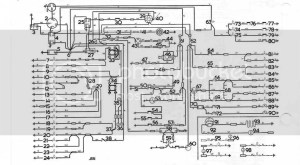 Rover V8 Wiring Diagram  Wiring Diagram