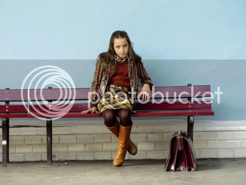 scena dal film: Stella di Sylvie Verheyde