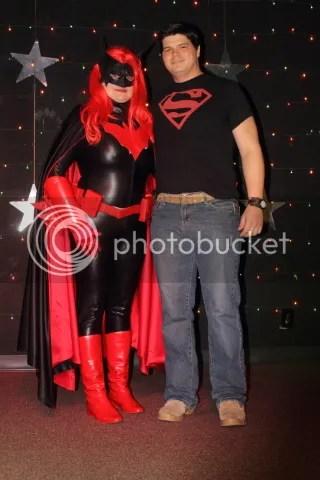 photo Batwoman and Superboy_zps3izy0nwa.jpg