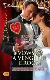 Vows Cover