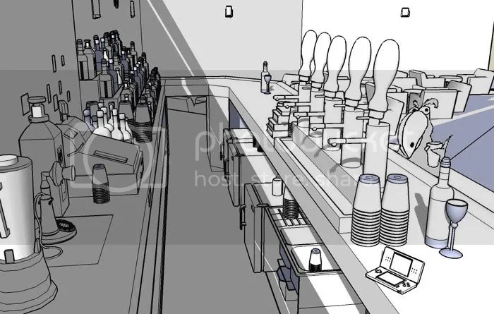 sketchup bar, version 4?