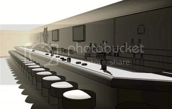 sketchup bar, version 2