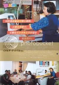 majalah untuk anggota DPRD Tokyo- bag 1