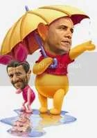 Obama and his favorite buddy
