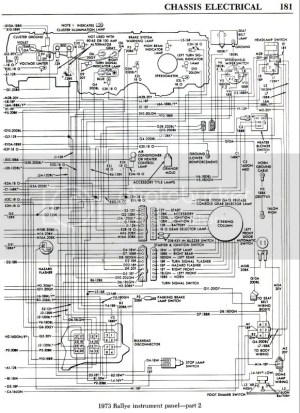 70 Duster Wiring Diagram | Wiring Diagram