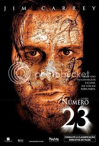 Poster do filme Número 23