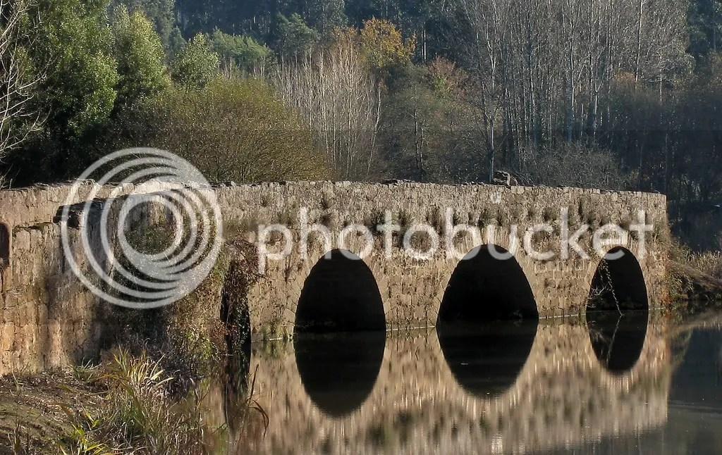 Ponte Cabeco do Vouga