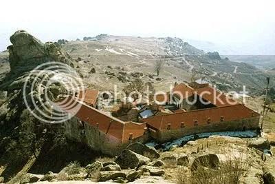 Orthdox, church, monastery