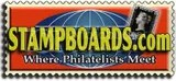 stampboards - the new place to discuss STAMP COLLECTING and PHILATELY!