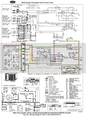 Similar problem to Trouble with heat pump, is contactor