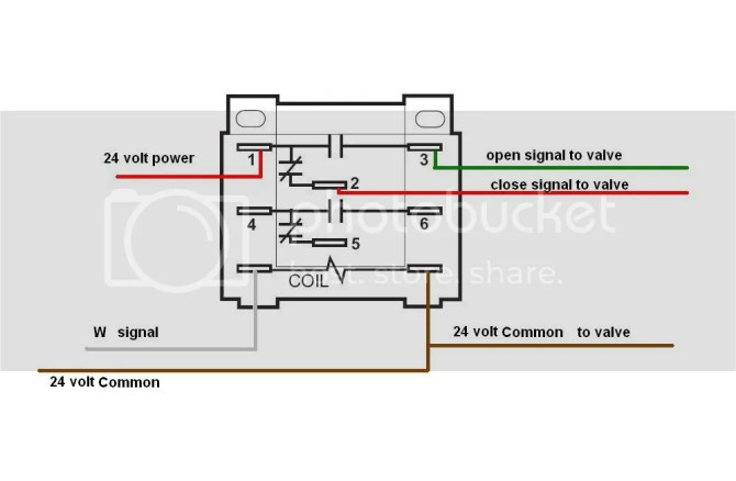 thermostat upgrade on 3 wire hydronic system  page 2  diy