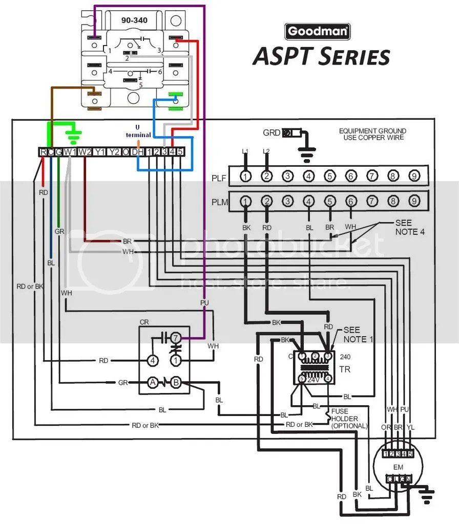 Dico Thermostat Wiring Diagram