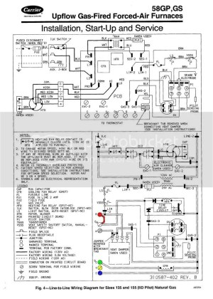 Bryant Thermostat Troubleshooting  DoItYourself