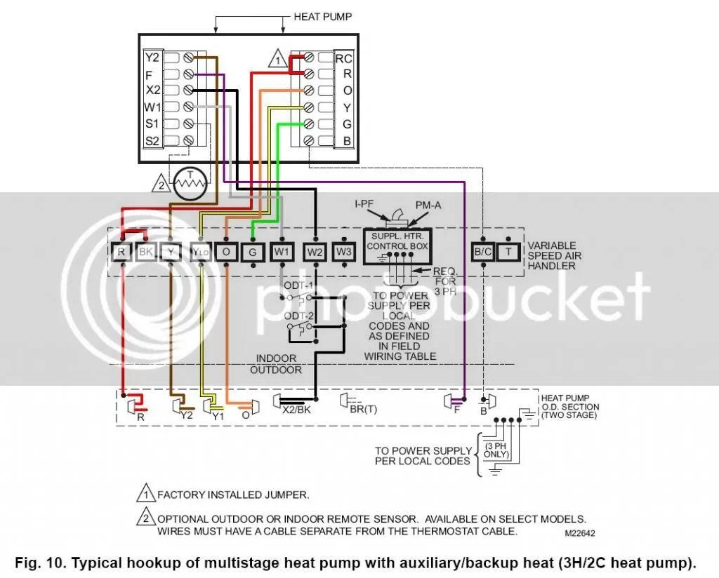 Honeywell Rth8500d User Manual Wiring Diagram