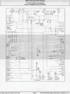 Wiring Diagram For 1995 Gmc 1500 1995 GMC 1500 Parts
