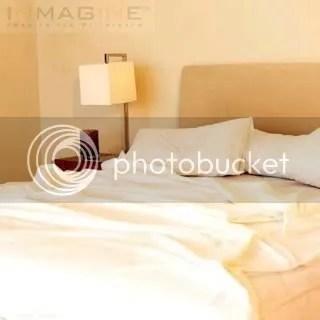 Krevet za dvoje. . .