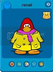 wallpaper club penguin
