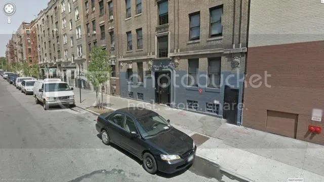 Bronx Halfway House
