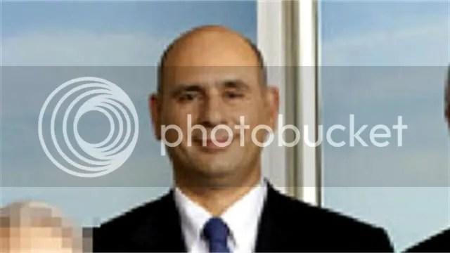 former executive vice president Riadh Ben Aissa