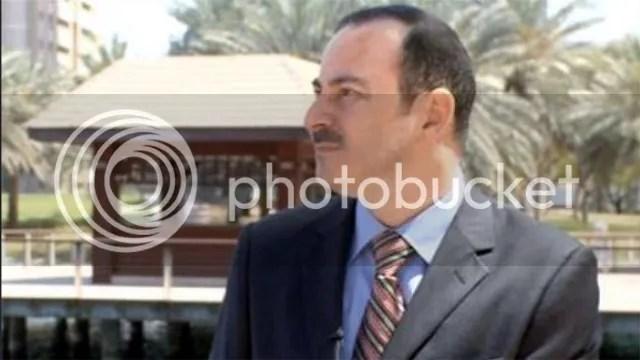 Hafez Makhlouf