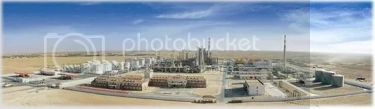 CNOC refinery near clash