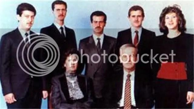 Rifaat Assad