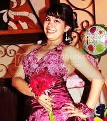 Saltillo, Coahuila .- Joanna Karla Huerta Davila celebrated its 15 years accompanied by their loved ones on a ranch south of town. The birthday came along with her parents, Gabriela Huerta and Juan Carlos Davila, Gabriela