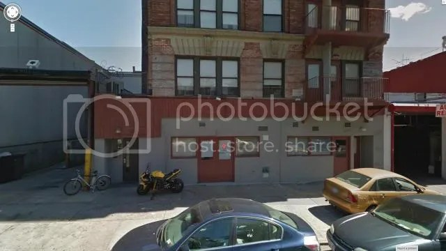 Brooklyn Halfway House